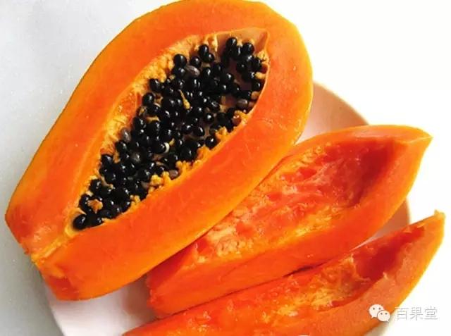 新万博移动版官方网站坊-9月红心香甜水果木瓜