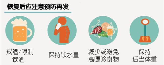 正确锻炼方式可缓解痛风!为您专制的运动处方就在这!