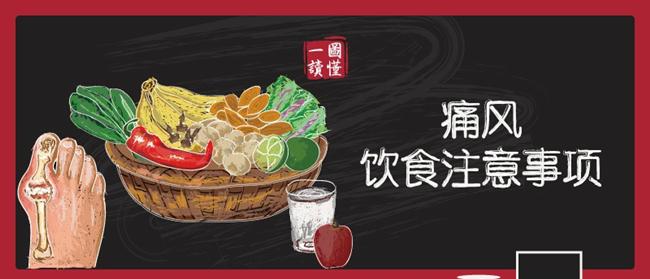 年夜饭怎么吃才健康?春节最全防痛风攻略,让你过好年!