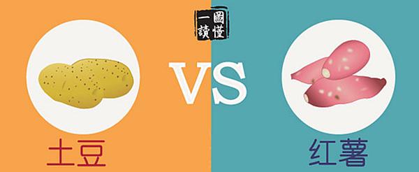 吃淀粉含量多的土豆会长胖?这才是肥胖的真相啊!